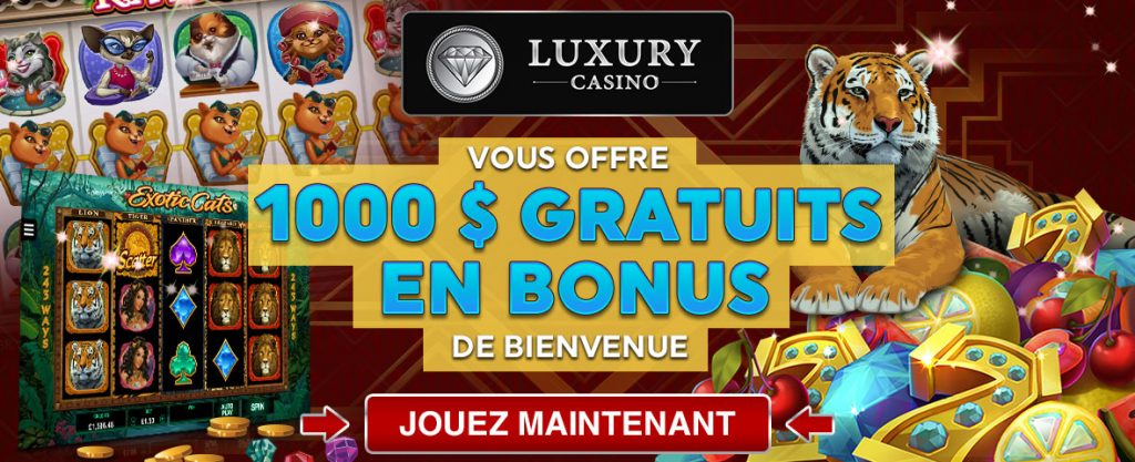 casino luxury avis