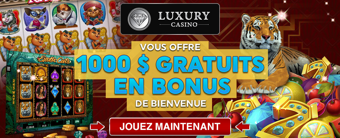 casino luxury avis