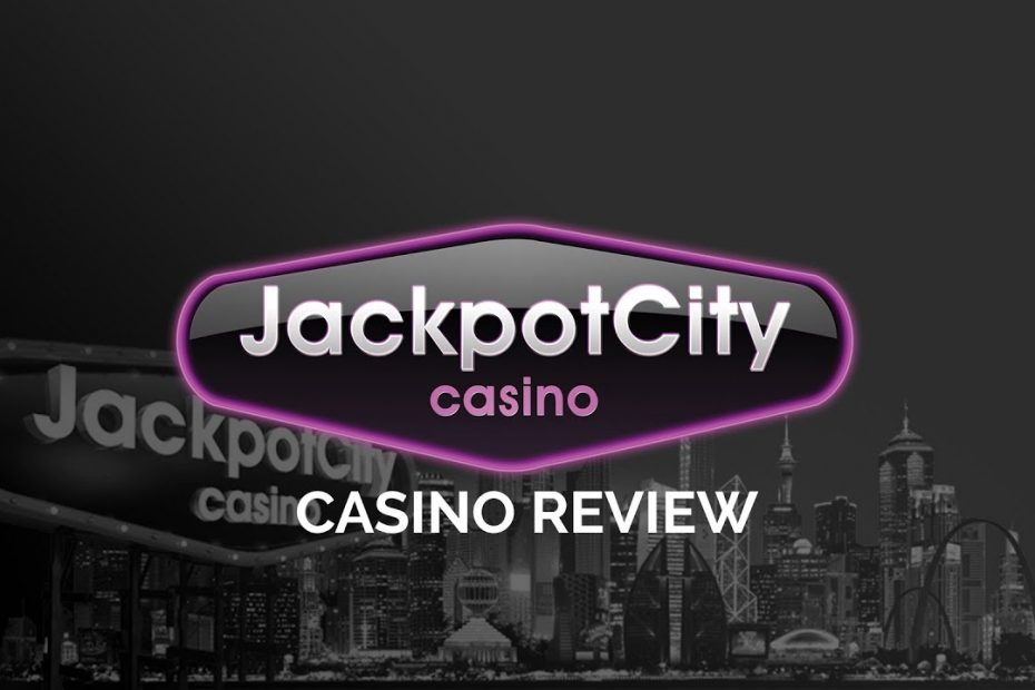 casino jackpot city avis